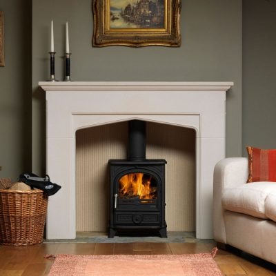 Stove Accredited Installer Leeds and Wetherby